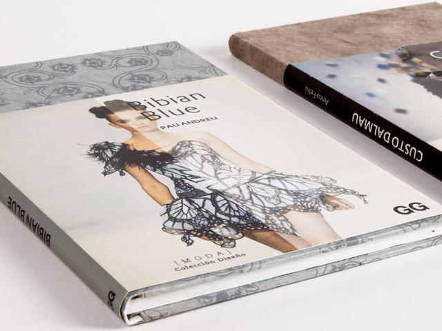 Diseño cubiertas Gustavo Gili