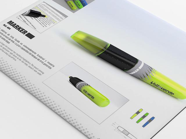 Renders e infografías en 3D